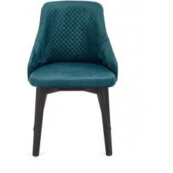 Toledo 3 krzesło ciemnozielone