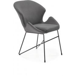 K458 krzesło popiel