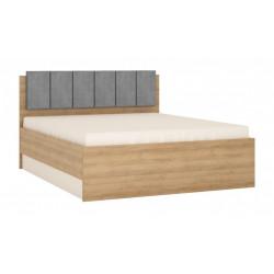 Łóżko 140 z podnoszonym...