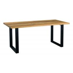Stół Matin 160x90 cm dzielony