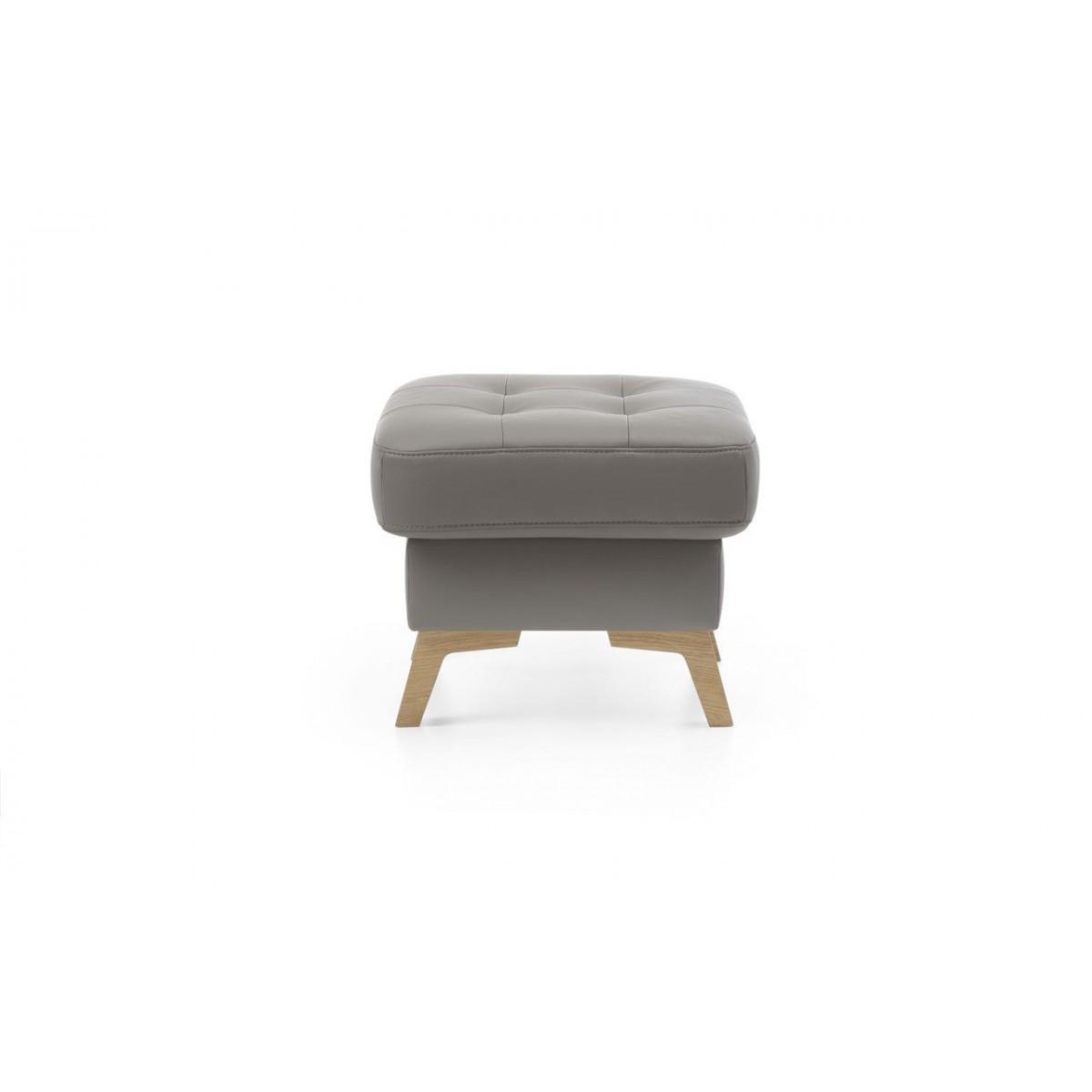 Fiord Pufa / Taboret 56x56cm Gala Collezione