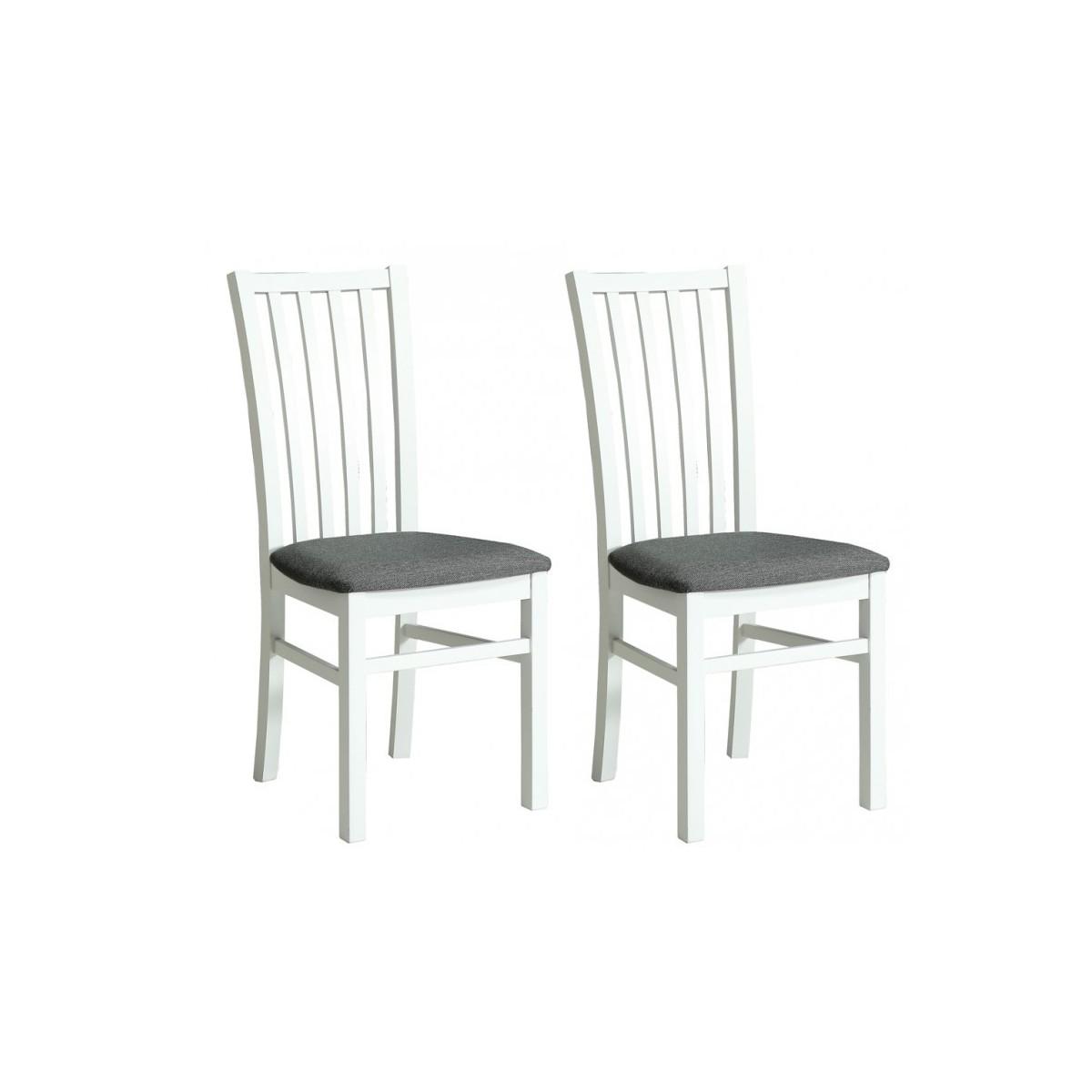Krzesło Snow 2szt