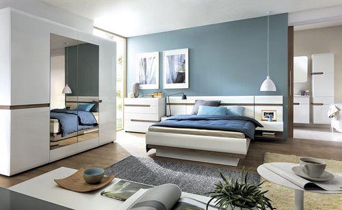 Linate Meble do sypialni i zestawy sypialniane