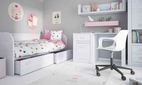 Pokój dziecka Pomieszczenia