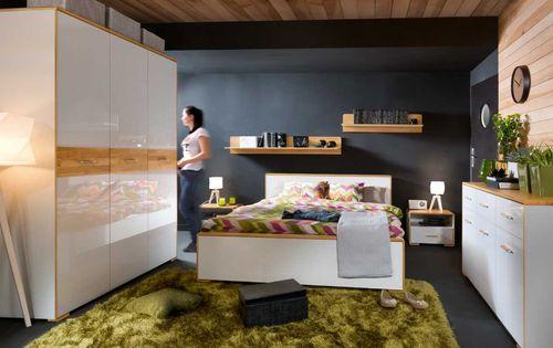 Bari Meble do sypialni i zestawy sypialniane
