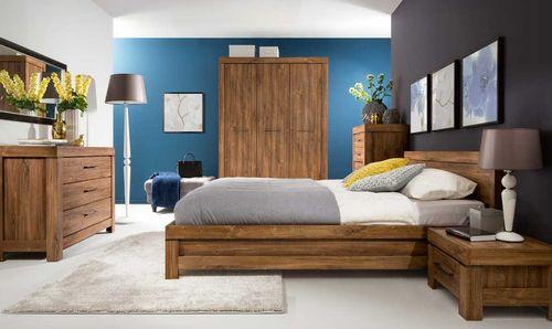 Gent Meble do sypialni i zestawy sypialniane