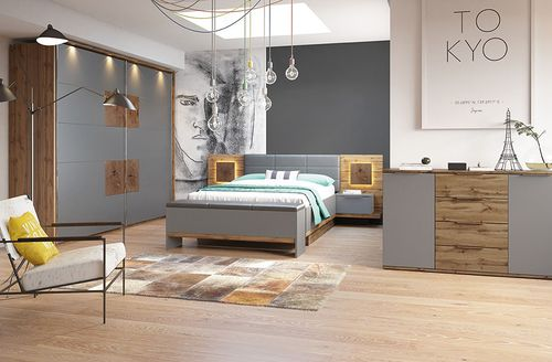 Livorno Meble do sypialni i zestawy sypialniane