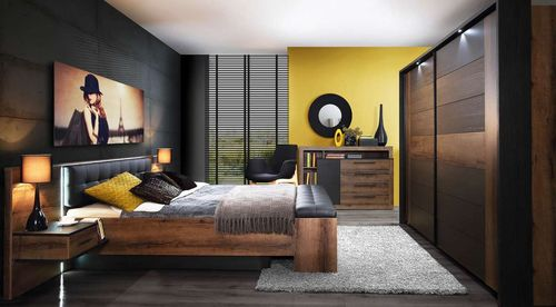 Bellevue Meble do sypialni i zestawy sypialniane