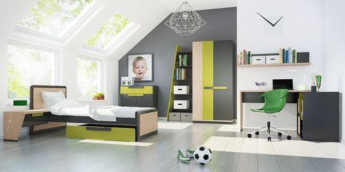 WOW Meble dziecięce i zestawy mebli do pokoju dziecka
