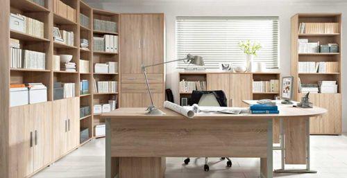 Biuro Pomieszczenia