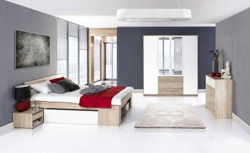 Milo Meble do sypialni i zestawy sypialniane