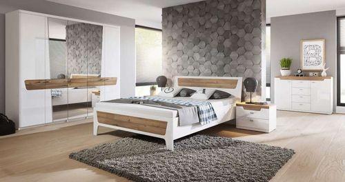 Montreal Meble do sypialni i zestawy sypialniane