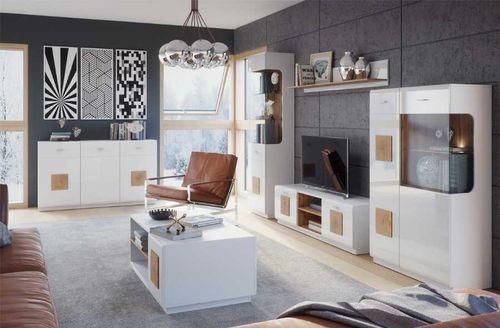 Wood Meble do salonu i pokoju dziennego