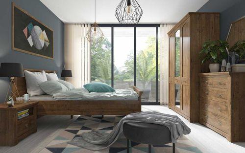 Patras Meble do sypialni i zestawy sypialniane