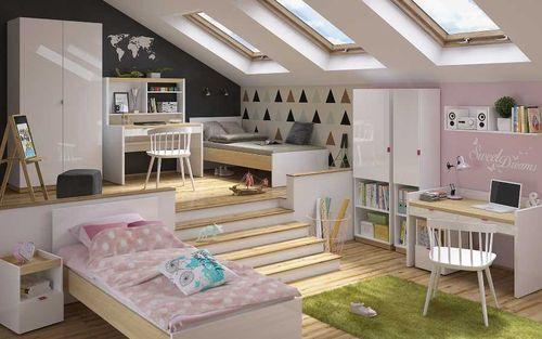 Princeton Meble dziecięce i zestawy mebli do pokoju dziecka