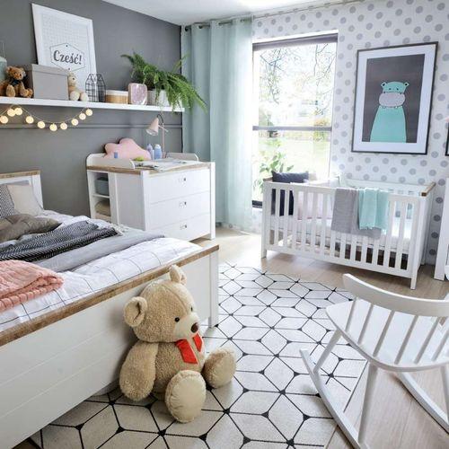 Dreviso Baby Meble dziecięce i zestawy mebli do pokoju dziecka