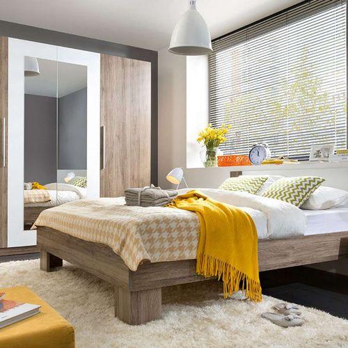 Martina Meble do sypialni i zestawy sypialniane