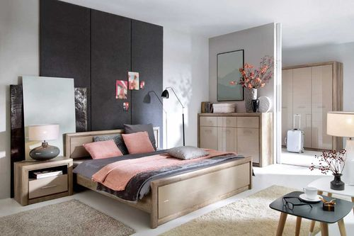 Koen 2 Meble do sypialni i zestawy sypialniane
