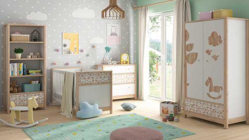 Timon Meble dziecięce i zestawy mebli do pokoju dziecka