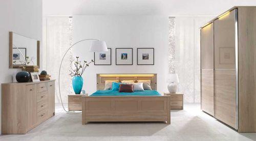 Cremona Meble do sypialni i zestawy sypialniane