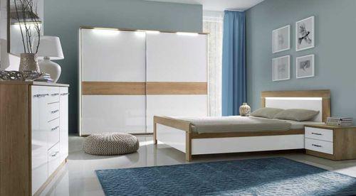 Manhattan Meble do sypialni i zestawy sypialniane