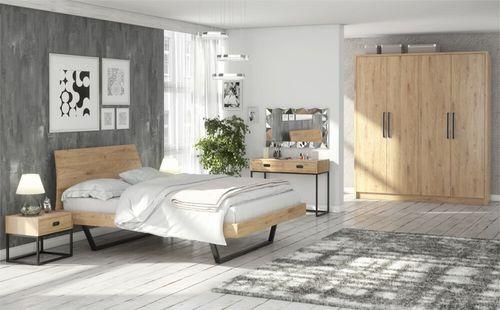 Lugo Meble do sypialni i zestawy sypialniane