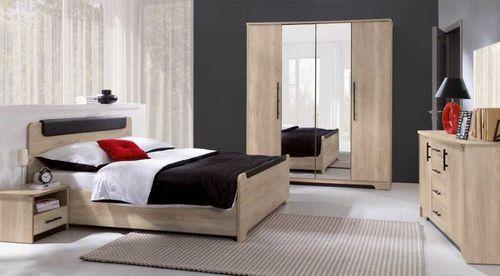 Barcelona Meble do sypialni i zestawy sypialniane