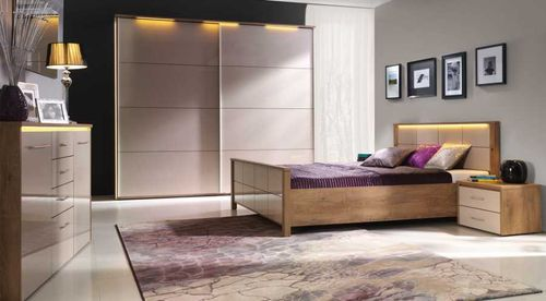 Wien Meble do sypialni i zestawy sypialniane