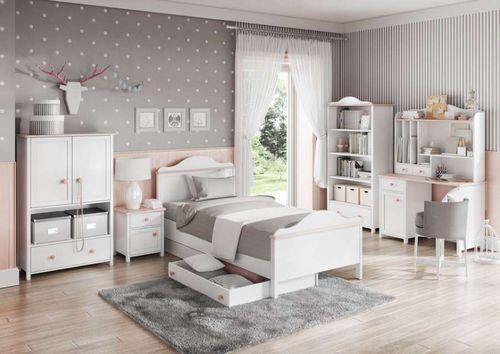 Luna Meble dziecięce i zestawy mebli do pokoju dziecka