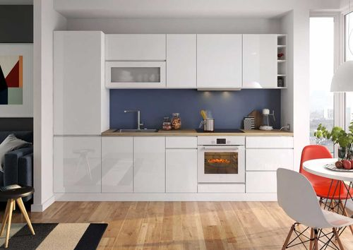 Kuchnia Pomieszczenia