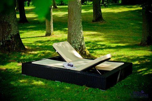 Łóżka Ogrodowe Meble Ogrodowe Bello Giardino