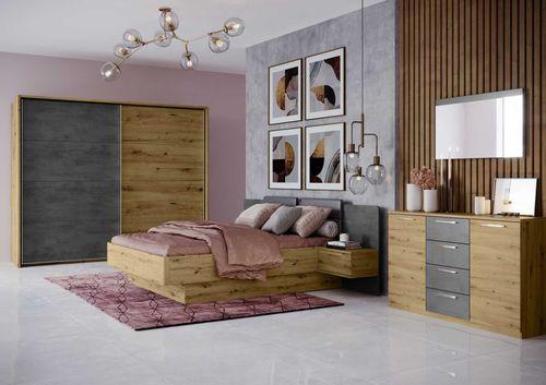 Mediolan Meble do sypialni i zestawy sypialniane