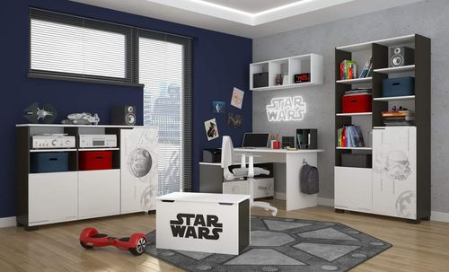 Star Wars Meblik