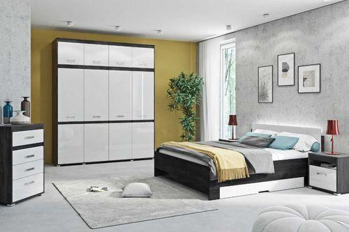 Grand Meble do sypialni i zestawy sypialniane