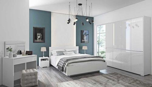 Snow Meble do sypialni i zestawy sypialniane