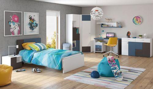 Tessa Meble dziecięce i zestawy mebli do pokoju dziecka