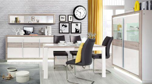 Stoły i krzesła Forte