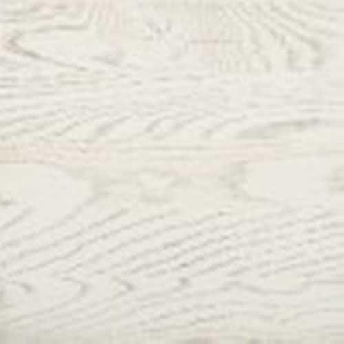 dąb dziki pastowany biały