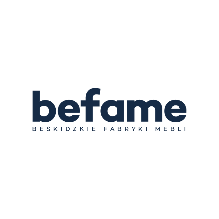 logo BeFame